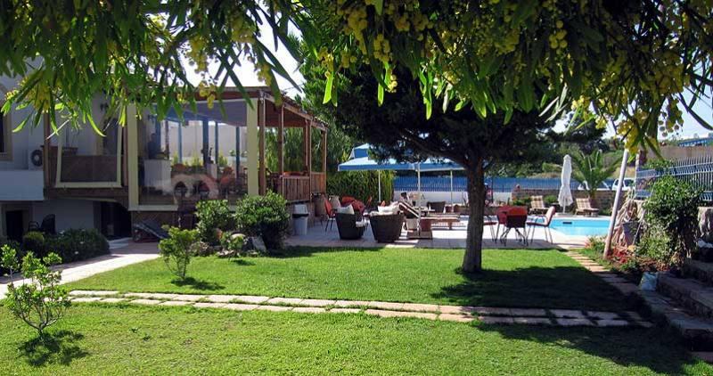 Appartementen Emporios Bay - Emborios - Chios